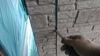 ガイナ 藤沢市 コロニアル 外壁 塗装