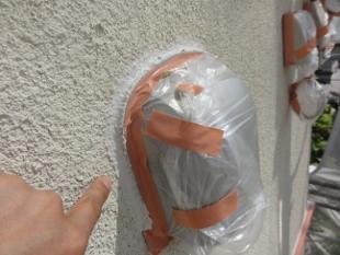 ガイナ カラーベスト 麻生区 屋根 塗装