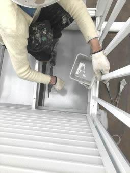 小田原市 ガイナ塗装 (3)