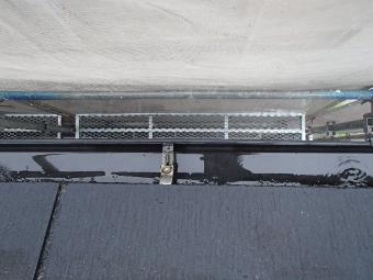 ガイナ 大和市 コロニアル 屋根 塗装