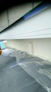 ガイナ 塗料 大和市 屋根外壁 塗装