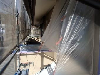 ガイナ 茅ヶ崎市 屋根 外壁 塗装