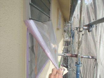 横浜泉区 外壁塗装 (6)