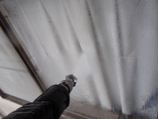 ガイナ 緑区 屋根 外壁 塗装