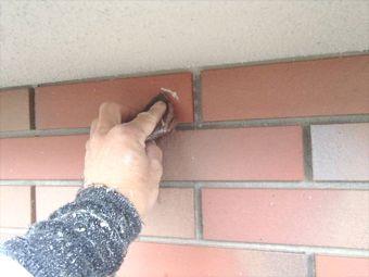 横浜市青葉区 外壁塗装仕上げ (3)