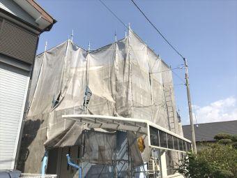 小田原市ガイナ塗装 (1)