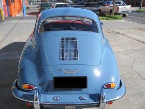 prestige car dent removal
