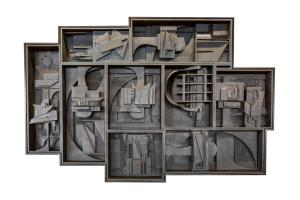 Louise Nevelson_Night-Flight #1
