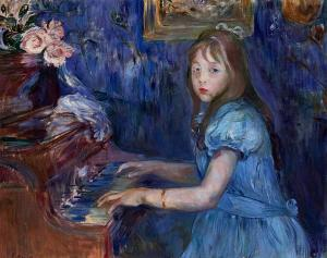 Berthe-Morisot_Lucie-Leon-at-the-Piano-_1892