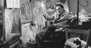 salvador-dali_studio_1943