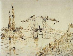 vincent-van-gogh_drawing_langlois-bridge-arles