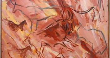 elaine-de-kooning_glass-wall-1987