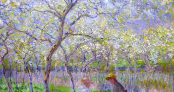 Claude-Monet_Le-Printemps-(Spring)-1886