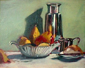 Berry-banks-pears