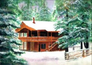 jane-lake-duckcreek-cabin