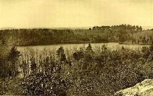 waldon-pond