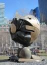 NYC_Fritz_Koenig_WTC_Sphere