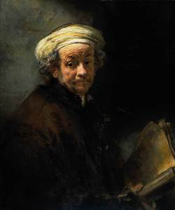 rembrandt_self-portrait