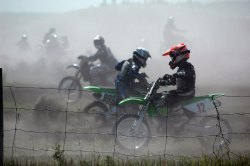 community-motorcross