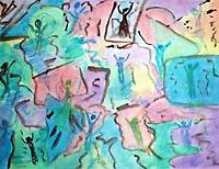 101306_gene-black-painting_sm