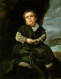 velazquez-painting-dwarf