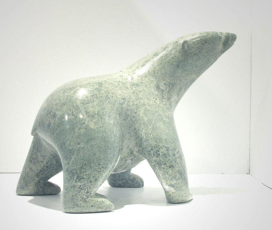 Inuit art the painters keys