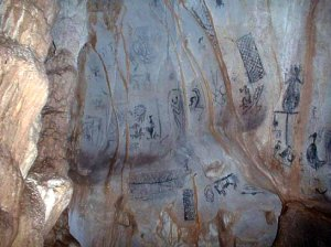 cave-painting-mural