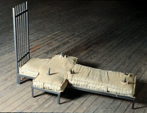 mel-chin-prisonbed-artwork