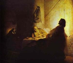 rembrandt-artwork