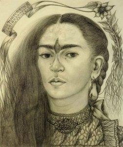 frida-kahlo_self-portrait2