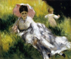 renoir_woman-with-a-parasol
