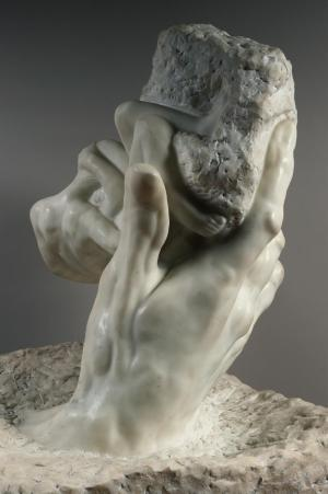 rodin_the-hand-of-god