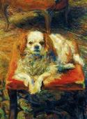 dear-betty_dog_umberto_boccioni