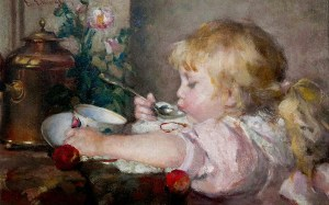 emma-ekwall_girl-with-spoon