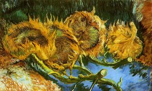 vincent-van-gogh_four-cut-sunflowers