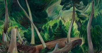 emily-carr_forest-painting