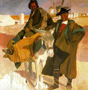 sorolla_types-of-la-mancha