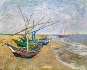 vincent-van-gogh_boats-on-the-beach-at-saintes-maries_1888