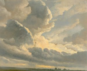 constable_cloud-study
