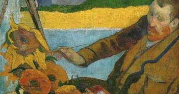 gauguin_vincent-van-gogh-the-painter-of-sunflowers