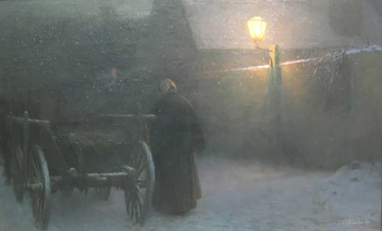 jakub-schikaneder-snow