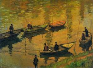 Claude-Monet_Anglers-on-the-Seine-at-Poissy_1882