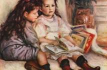 pierre-auguste-renoir_children-reading