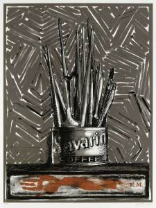 jasper-johns_savarin-grey