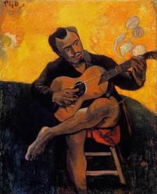 paul-gauguin_the-guitar-player