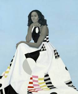 Michelle-Obama_portrait