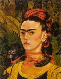 frida-kahlo_self-portrait-with-monkey_1940