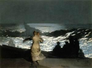 Winslow-Homer_Summer-Night_1890