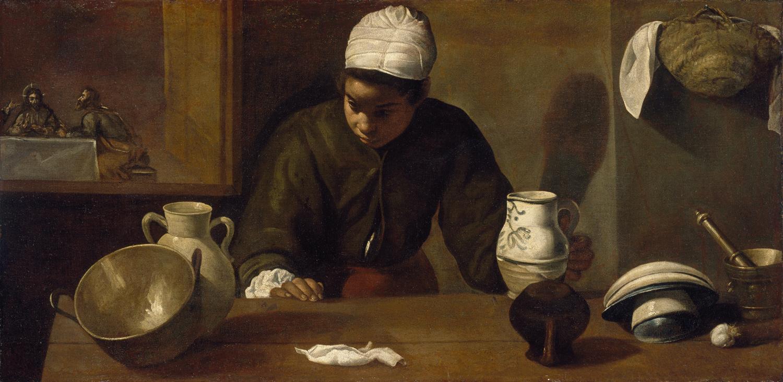 Velazquez_Kitchen-Maid