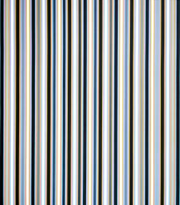 Cantus Firmus, 1972-3 acrylic on canvas 241.3 x 215.9 cm by Bridget Riley